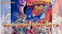 Battle of the Ports - Episode 103 - Double Dragon 3: The Rosetta Stone
