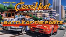 Battle of the Ports - Episode 107 - Cisco Heat