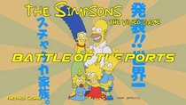 Battle of the Ports - Episode 109 - The Simpsons Arcade