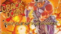 Battle of the Ports - Episode 110 - Crack Down