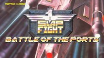 Battle of the Ports - Episode 112 - Slap Fight / Alcon
