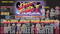 Battle of the Ports - Episode 115 - Super Street Fighter II X / Turbo