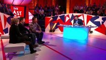 The Last Leg - Episode 0 - The Last Leg of the Year 2012