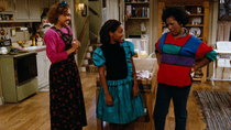 Family Matters - Episode 12 - Laura's First Date