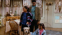 Family Matters - Episode 13 - Man's Best Friend