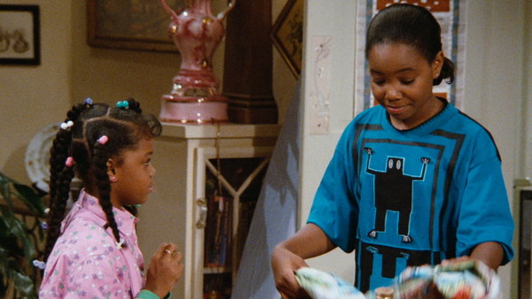 Family Matters - S01E11 - The Quilt