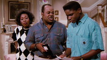 Family Matters - Episode 5 - Straight A's