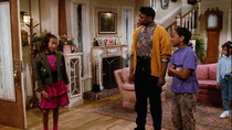 Family Matters - Episode 18 - Sitting Pretty