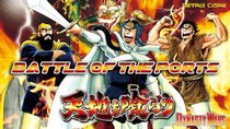 Battle of the Ports - Episode 119 - Dynasty Wars / Tenchi wo Kurau