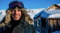 Russia with Simon Reeve - Episode 1 - Episode 1