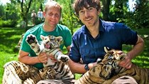 Russia with Simon Reeve - Episode 3 - Episode 3