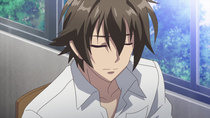 Ousama Game: The Animation - Episode 1 - Begin Again (Break Again)