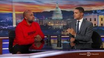 The Daily Show - Episode 4 - Kenya Barris