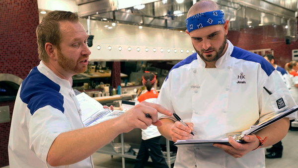 hell s kitchen  us  season 17 episode 2 watch hell s