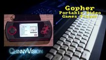 ChinnyVision - Episode 194 - Gopher Portable Video Games Player