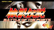 Battle of the Ports - Episode 126 - Fatal Fury