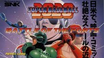Battle of the Ports - Episode 128 - 2020 Super Baseball