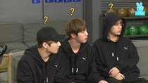 Run BTS! - Episode 19 - Strike