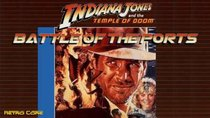 Battle of the Ports - Episode 132 - Indiana Jones and the Temple of Doom