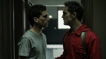 Money Heist - Episode 6 - The Hot Cold War