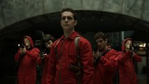 Money Heist - Episode 7 - Cool Instability
