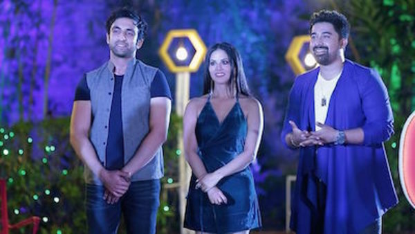 MTV Splitsvilla Season 10 Episode 13