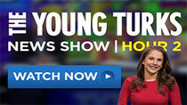 The Young Turks - Episode 600 - October 16, 2017 Hour 2