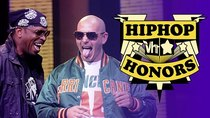 Hip Hop Honors - Episode 7 - 2010 VH1 Hip Hop Honors