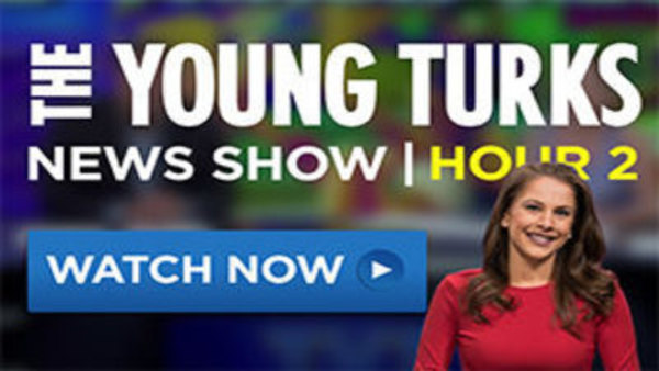 The Young Turks - S13E606 - October 18, 2017 Hour 2