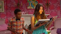 The Haunted Hathaways - Episode 2 - Haunted Sleepover