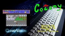ChinnyVision - Episode 195 - Colony