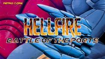 Battle of the Ports - Episode 134 - Hellfire