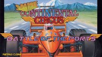 Battle of the Ports - Episode 136 - Continental Circus