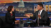 The Daily Show - Episode 11 - Maggie Gyllenhaal