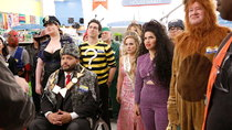 Superstore - Episode 5 - Sal's Dead