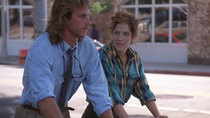 thirtysomething - Episode 4 - The Distance