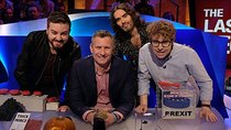 The Last Leg - Episode 5 - Episode 5