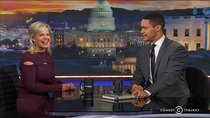 The Daily Show - Episode 14 - Gretchen Carlson