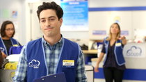 Superstore - Episode 6 - Health Fund