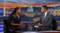 The Daily Show - Episode 16 - Gabrielle Union