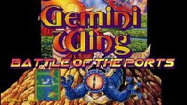 Battle of the Ports - Episode 145 - Gemini Wing