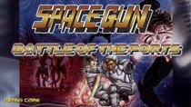 Battle of the Ports - Episode 146 - Space Gun