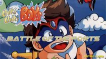 Battle of the Ports - Episode 147 - Chiki Chiki Boys / Mega Twins