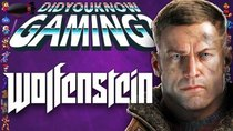 Did You Know Gaming? - Episode 238 - Wolfenstein 2 The New Colossus, The Old Blood, The New Order