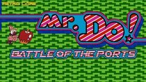 Battle of the Ports - Episode 151 - Mr. Do!