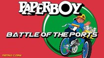 Battle of the Ports - Episode 153 - Paperboy