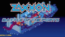 Battle of the Ports - Episode 160 - Zaxxon
