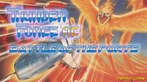 Battle of the Ports - Episode 163 - Thunder Force AC
