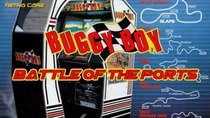Battle of the Ports - Episode 167 - Buggy Boy / Speed Buggy