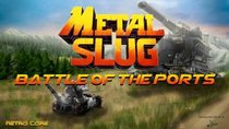 Battle of the Ports - Episode 168 - Metal Slug